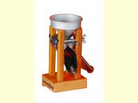 Bild für Eschenfelder Flocker Kornquetsche Tischmodell Alutrichter