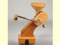Bild für Hawos Phönix der Hand Flocker robuste Zahnradübertragung