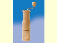 Bild für Kornkraft Getreidemühle Handmühle Kornmühle Vagabund vielseitig verwendbar