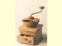 Bild für Kornkraft Getreidemühle Tischmühle Mulino frisch im Handumdrehen