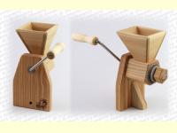 Bild für Kornkraft Handmühle Getreidemühle Farina Handgetreidemühle