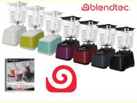 Bild für Blendtec Standmixer Designer 625 mit Rezeptbuch Das große Blendtec Buch
