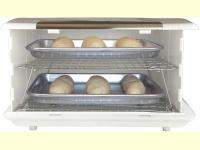 Bild für Brod Taylor Gärautomat Gärbox Slow Cooker Joghurtgerät Set Zusatzgitter