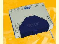 Bild für Auerswald Bedienerfreundliche externe ISDN-Telefonanlage Compact 4410 USB