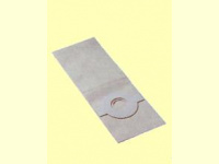 Bild für  Staubbeutel Papierstaubbeutel H29