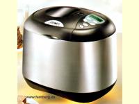 Bild für Unold Brotbackautomat Onyx 8695 für 750 - 1000g Test GUT