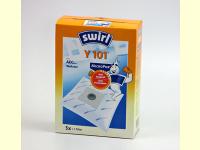 Bild für Swirl Staubbeutel y101 MicroPor (Solac Beagle Serie)