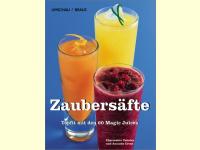 Bild für Luba Buch Zaubersäfte - topfit mit den 60 Magic Juices