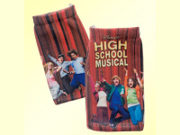 Bild für Im Set Handysocke High School Musical Gruppenbild