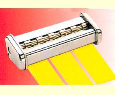 Pappardelle Vorsatz für Nudelmaschine Imperia, Titania und PastaPresto