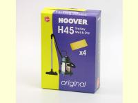 Bild für Hoover Ersatzteil Einzeltteil Filtertüten Staubbeutel H45