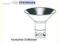 Bild für Steiniger Konischer Grillkörber für CLASSIC und RUNDO