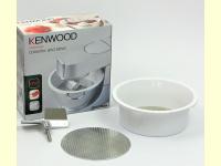 Bild für Kenwood Passieraufsatz A992A für Kenwood Chef Modelle