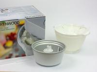 Bild für Kenwood Eisbereiter Aufsatz A956A für Chef Modelle auch Titanium