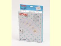 Bild für Solac Allergy-Stop Staubsaugerbeutel Beagle Modelle