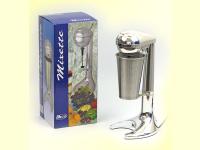 Bild für Lifestyle Milchshaker Mixer Shaker für Eiweis-Drinks Mixette