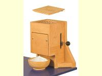 Bild für Hawos Rotare Handmühle Getreidemühle