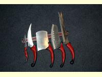Bild für TV Shop Contour Pro Knives Magnetschiene für Messerset