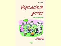 Bild für Grimm Buch Vegetarisch grillen