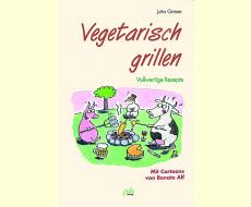 Buch Vegetarisch grillen