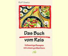 Das Buch vom Reis