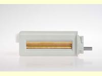 Bild für GSD Vorsatz für die Nudelmaschine Wellwalze