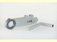 Bild für GSD Fuß und Kurbel für die Nudelmaschine