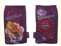 Bild für Im Set Hannah Montana Superstar Sock für MP 3 Player Socke