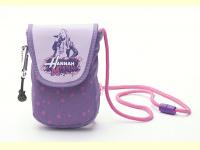 Bild für Im Set Hannah Montana Superstar Digitalkameratasche Kameratasche