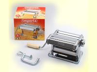 Bild für Imperia Nudelmaschine Pasta Machine verchromt Edelstahl
