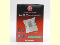 Bild für Hoover Staubbeutel PureHepa - Mikrofaser H52 - H60